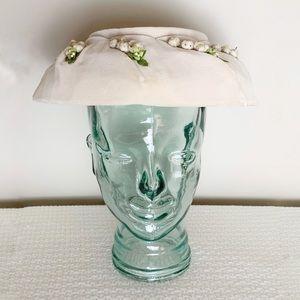 1950 vintage hat
